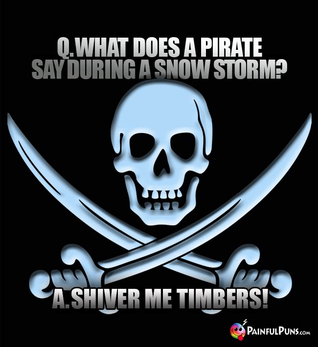 Funny Riddles, Punny Answers 4 | PainfulPuns com